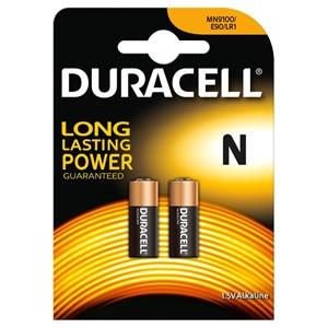 DURACELL - Duracell 1.5V (LR1)