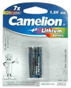 Elimex - FR03 / AAA-BP2 Lithium Batteri