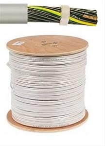 LIYY-JZ kabel 7G0,75 - per meter of op rol - LIYY7G075/JZ