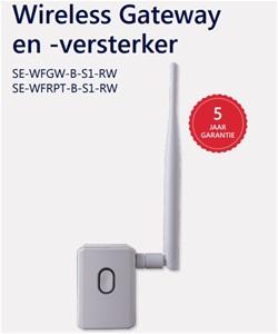 SolarEdge - Wireless Repeater