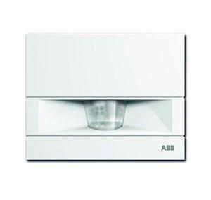 ABB - Busch-Guard, 110 MasterLine, blanc, sans Télécommande IR