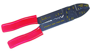 Elimex - F507B Crimping tool, big