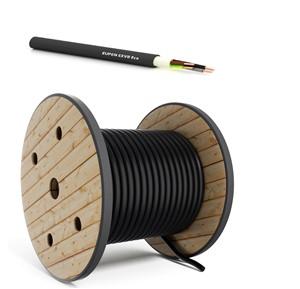 EXVB 5G2,5 mm² energiekabel - per meter of op rol - EXVB5G2