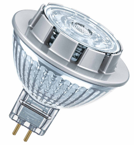 LEDVANCE - Parathom MR16 50 36° 7.2 W/840 GU5.3