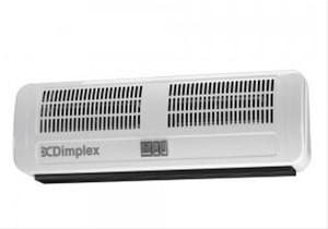 DIMPLEX - LUCHTGORDIJN AC 6N 6000 W