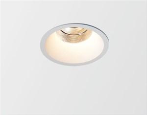 MODULAR - LOTIS 86 IP55 FOR LED GE WHITE STRUC