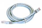 Elimex - PPP-CAT5E UTP Patch cord 10m