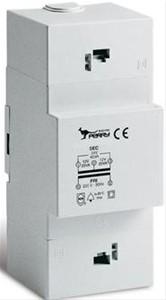 PERRY - 40VA transformator - onderbroken - 12-12-24V