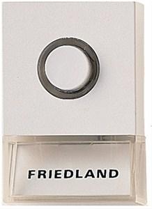 Friedland - PUSHLITE WHITE