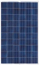 SOLAR-FABRIK - Paneel Premium L Poly 260 Wp, 1667 x 998 x 35 mm, 18,5 Kg