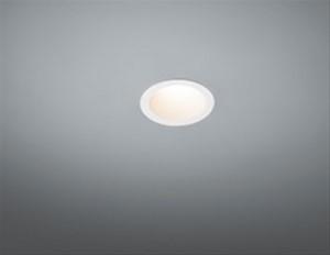 MODULAR - Smart lotis 48 + IP54 LED 2700K medium GE white struc