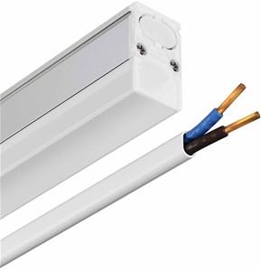 OSRAM - Opbouw profiel LED-F 10W 3000K 980lm