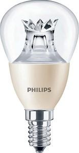 PHILIPS - MAS LEDLUSTRE DT 6-40W E14 P48