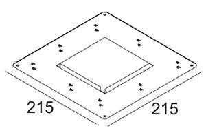 DELTA LIGHT - PLASTERKIT 126