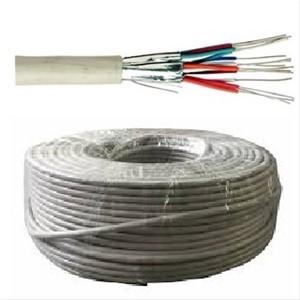 TPVF-F2 8x2x0,6 kabel - per meter of op rol - TPVF8X2X06