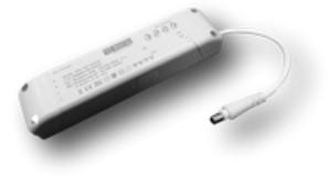 TECO - Driver voor Teco LED Tegel YALA 25-40W 0-10V + man. stek.