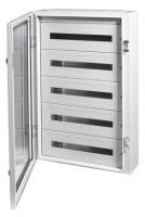 IDE - Armoire modulaire murale métallique Atlantic IP40 - 96 modules