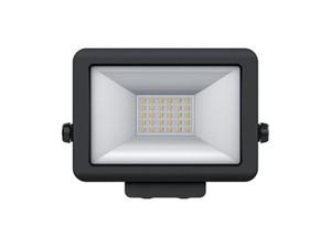 THEBEN - Projecteur LED 20W NOIR 230VAC 5000K