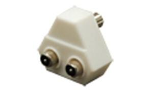 Elimex - 1 x 37247 Antenna splitter (1