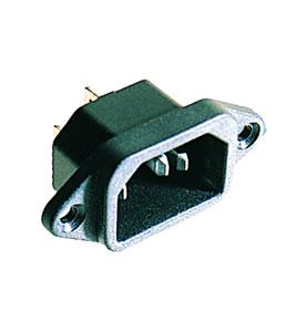 Elimex - H 13 3P socket