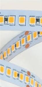 PROLUMIA - LED strip BRONZE IP20, 24Vdc 120LED/m; 28,8W/m; 2400Lm/m; 3000K
