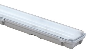 LINERGY - DUNA LED-M 1X1.2PC 22W - 3.020LM + SECOURS + DETECTEUR