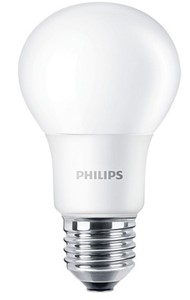 PHILIPS - CorePro LEDbulb ND 8-60W A60 E27 830