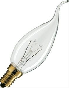 LINEA VERDACE - LED WINDSTOOT HELDER 3W E14 3000K