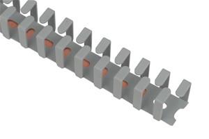 GSV - Mini bedradingskanalen13x15 mm