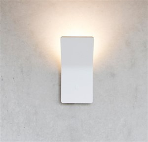 F-SIGN - ONE.LED36 INDIRECT - FOR FLUSH BOX INSTALLATION - WIT