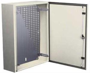 SCHNEIDER - SPACIAL 3D 1000X800X300MM Z MP