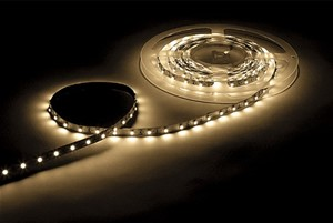 UNI-BRIGHT - FLEX STRIP MONOCHROME HIGH EFFICIENCY 500CM 300 LEDS