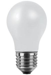 Segula - LED BULB 4W frosted CRI+90 2600K 360LM