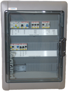 "Enwitec - Solaredge Backup Box ""BE/NL"""