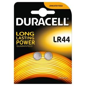 DURACELL - Duracell 1.5V (LR44)