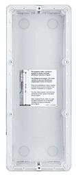 Bticino - AVT - Boîte d'encastrement 3 modules
