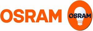 OSRAM - /////DECOSPOT LED RGB 0,6W GU10 12°230V