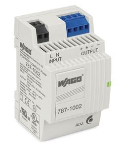 WAGO - NETVOED. COMPACT 230VAC/24VDC 1,3A