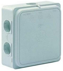 ABB Vynckier - FLEX-O-BOX JB6 - AFTAKDOOS 6MM² LEDIG