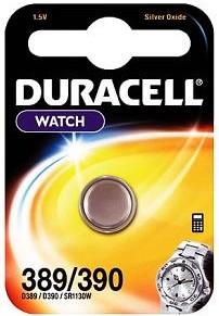 DURACELL - Duracell Watch (D389)