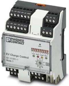 PHOENIX CONTACT - EV CHARGE CONTROL
