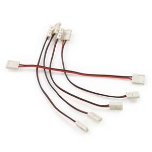 DELTA LIGHT - LEDFLEX IN CONNECTION SET 10 stuks
