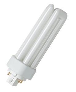 LEDVANCE - DULUX T/E 26W/827 PLUS GX24Q FS1