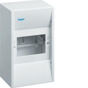 HAGER - Klembeschermer - 2 M. - Mini Gamma