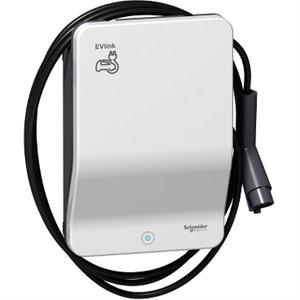 SCHNEIDER - Evlink Wallbox G3 3,7Kw-1Ph T1-Kabel