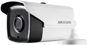 Hikvision - Hikvision 5MP , 2,8MM lens , Outdoor bullet analog camera