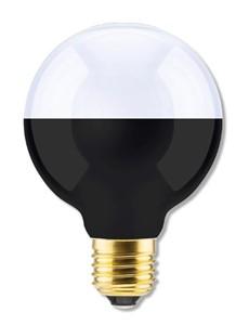 Segula - LED Mini Globe 60 Bottom Mirror 4W CRI+95 2200K E14 110lm