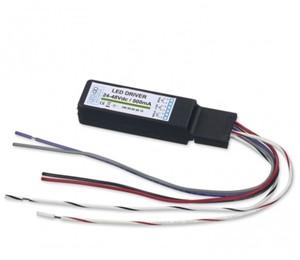 DELTA LIGHT - LED POWER CONVERTOR 48V-DC TO 500 MA-DC / 22W DIM1