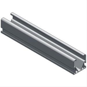 VAN DER VALK - Alu Side++ profiel L=2185 mm (extra lang)