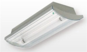 LINERGY - NOODVERLICHTING LED 3W 3U P 300lm 'AUT'